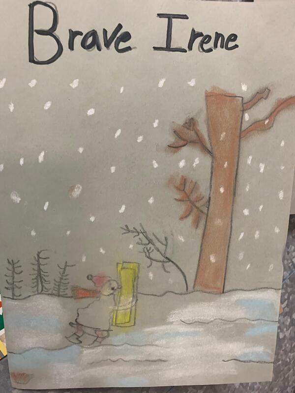 student sample, common vocabulary, assured experiences, author's purpose and story elements.