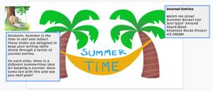 June Summertime