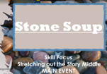 Stone Soup Writing Lesson