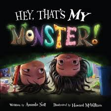 Image result for i love my monster book