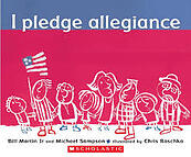 Image result for i pledge allegiance book