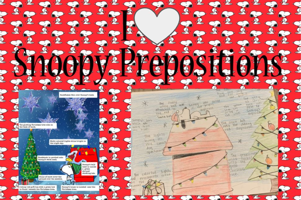 snoopy blogpost