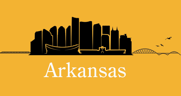 Arkansas copy
