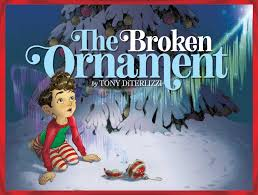 Image result for the broken ornament