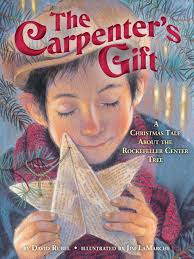 Image result for the carpenters gift book