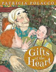 Image result for the gifts of the heart book