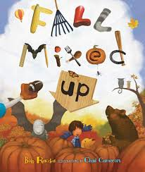Image result for fall mixed up